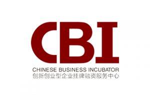 创新创业型企业挂牌融资服务中心{CBIIPO}
